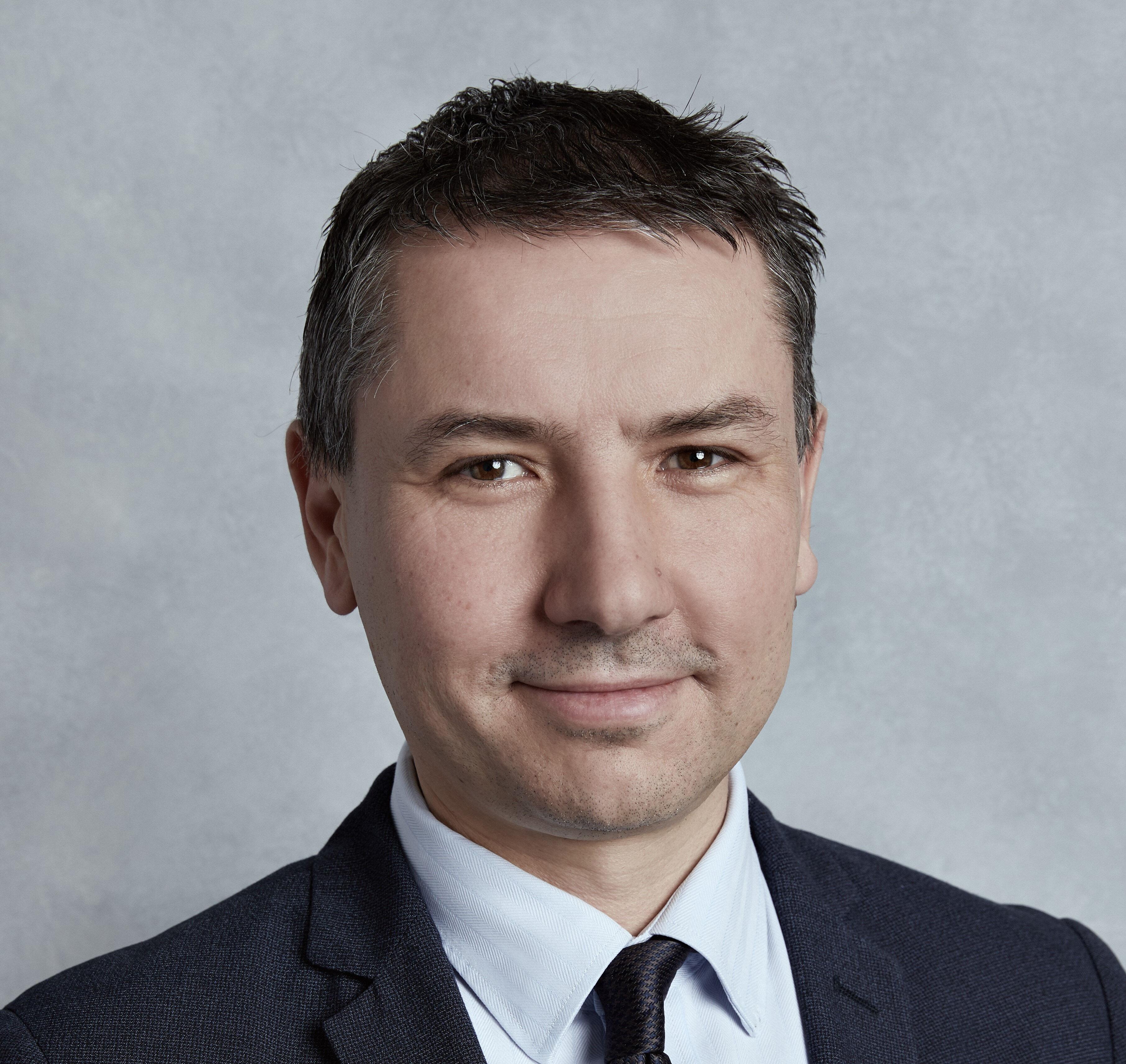 Bartłomiej Kras
