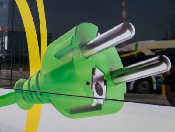 Metody ładowania autobusów elektrycznych – Plug-in
